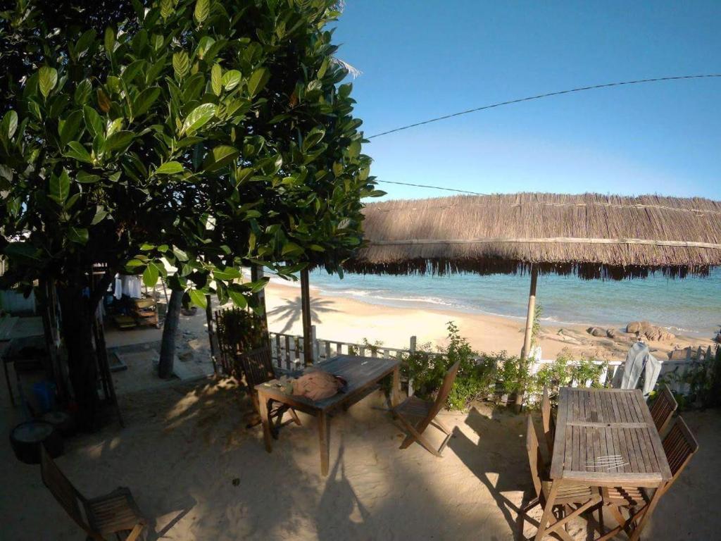 nhon hai beach hostel quy nhon vietnam booking com