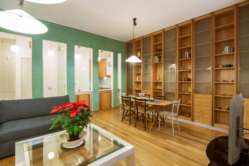 Deelux apartment