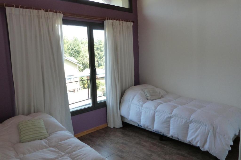 Apartments In Campo Grande Neuquén Province