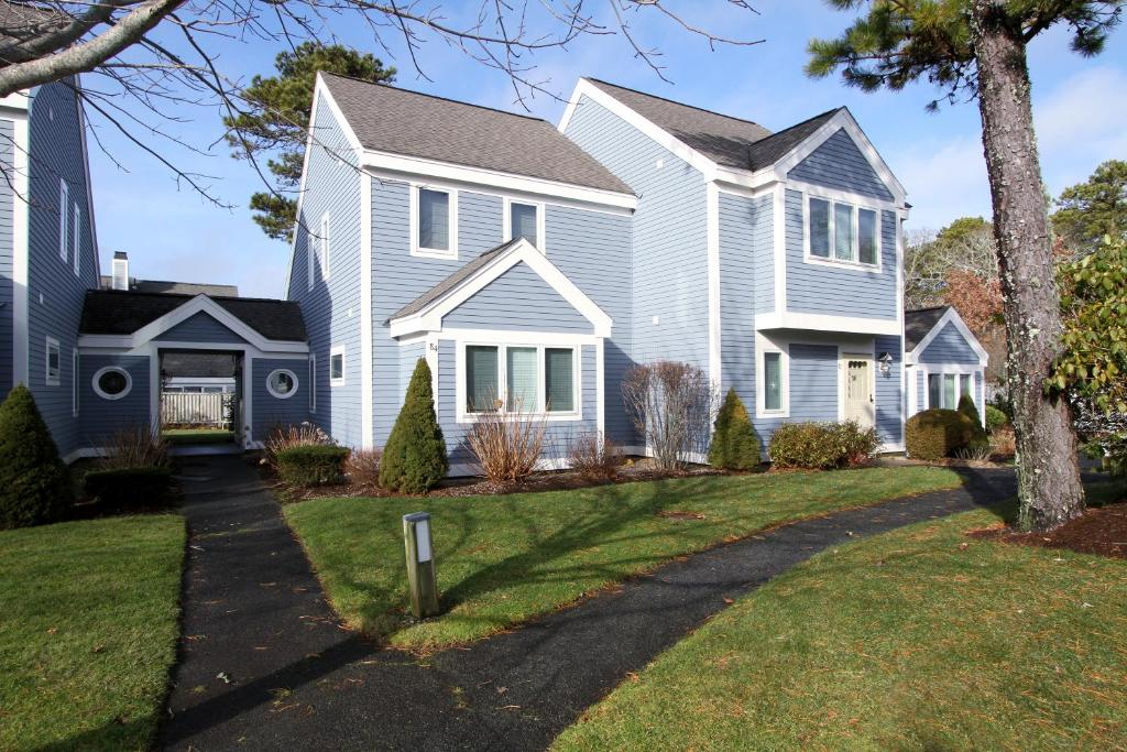 Apartments In Nauset Heights Massachusetts