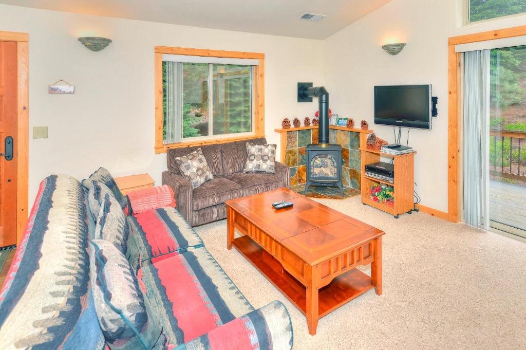 Apartments In Prosser Lake Heights California