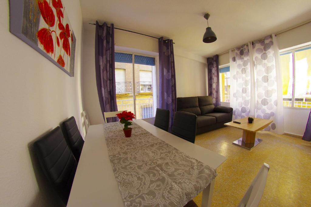 Apartments In Trapajugar Murcia