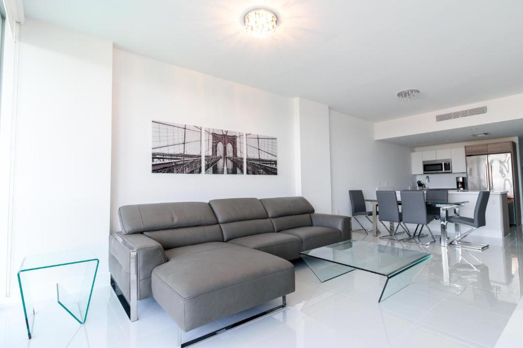 Apartments In Biscayne Seaplane Base Florida