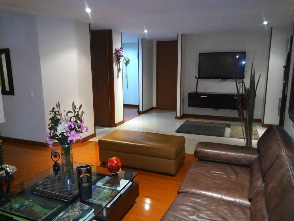 Apartments In El Prado
