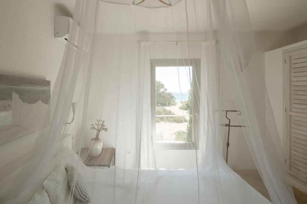 Appartamento Talaya Formentera (Spagna Playa Migjorn) - Booking.com