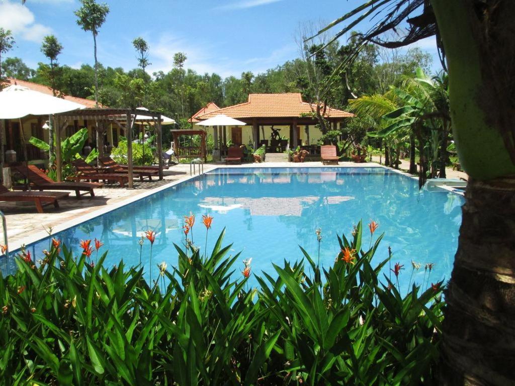 Villa Lien Tho