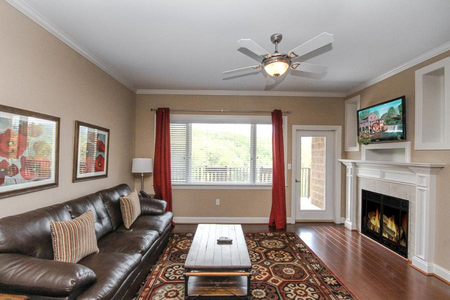 Apartments In Pinnacle Tennessee