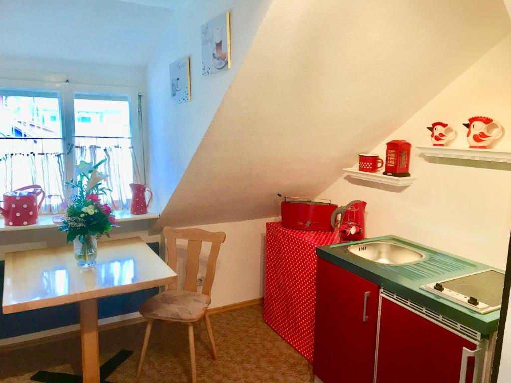 Apartment Ferienwohnung Meersburg Am Bodensee Germany Booking Com