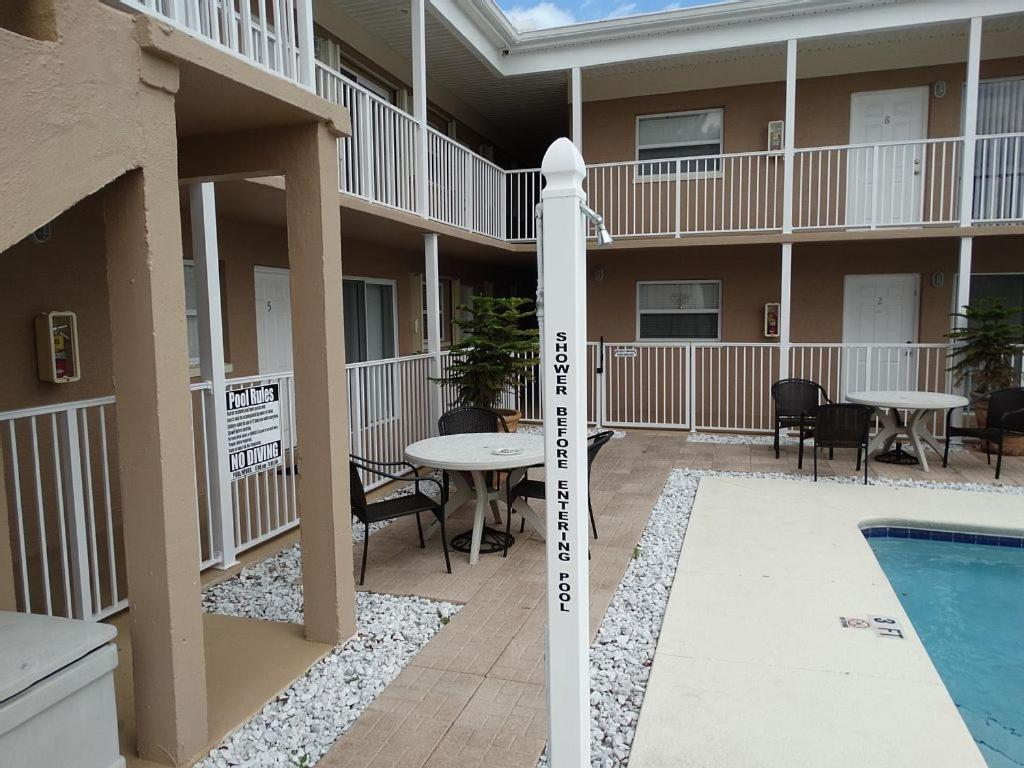 Apartments In Indianola Florida