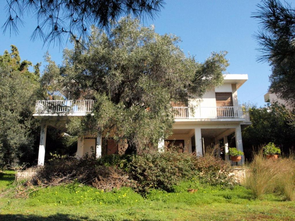 Villa Big quiet house with large garden, Lagonissi, Greece - Booking.com