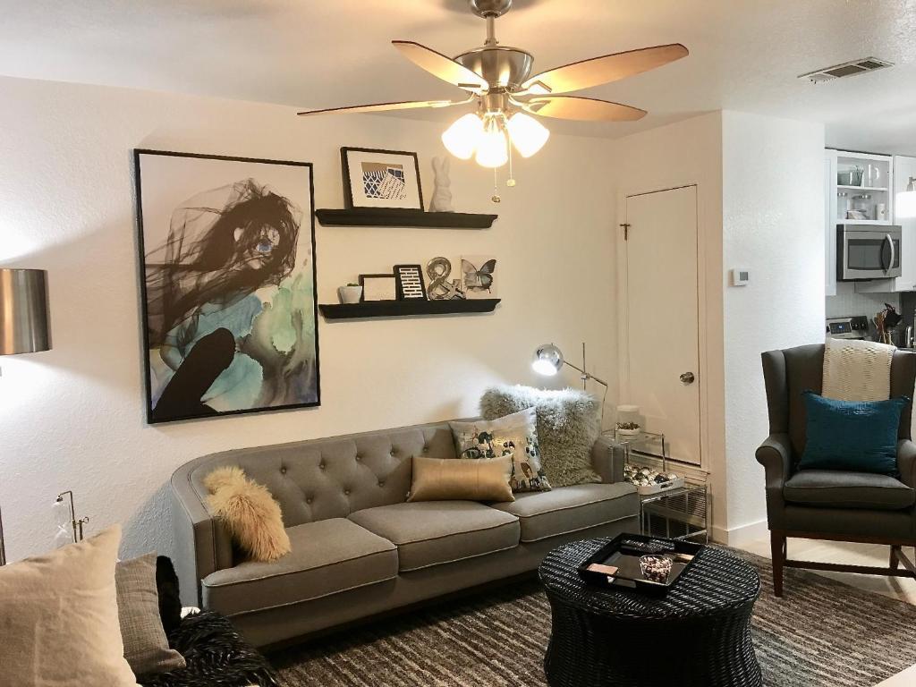 Apartment Loft Feel Townhome Killeen Tx Bookingcom