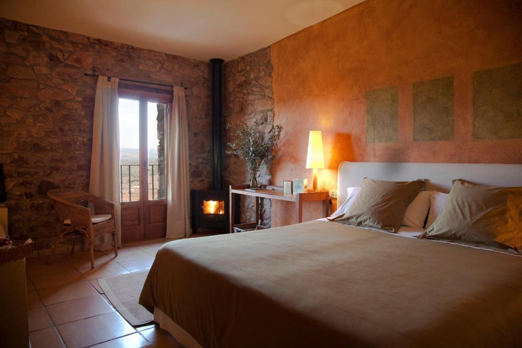 hotels with  charm in vilafames  5