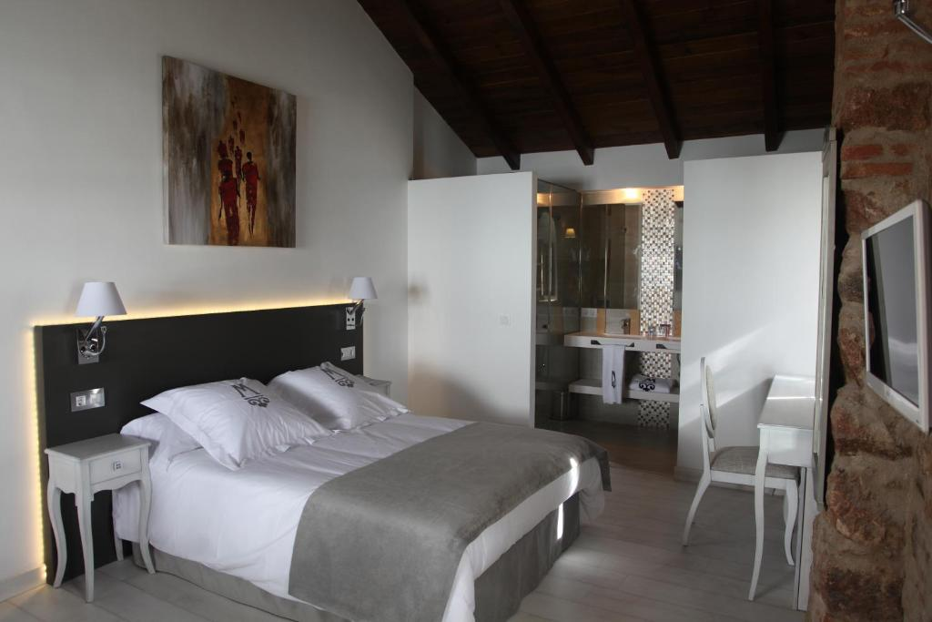boutique hotels in villanueva de córdoba  14