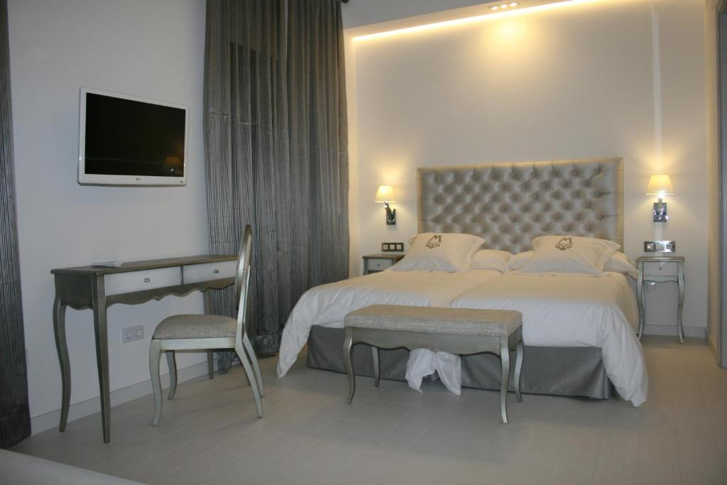 boutique hotels in villanueva de córdoba  1