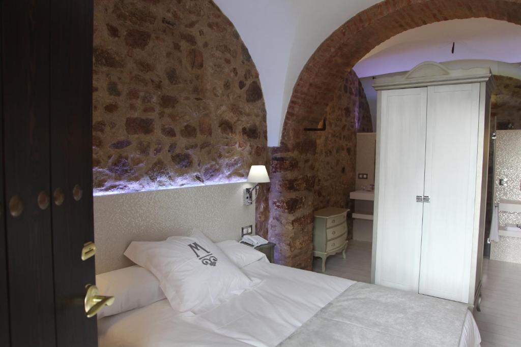 boutique hotels in villanueva de córdoba  12