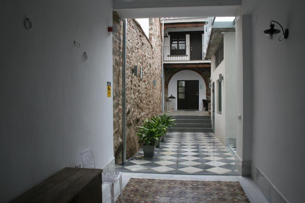 boutique hotels in córdoba  190