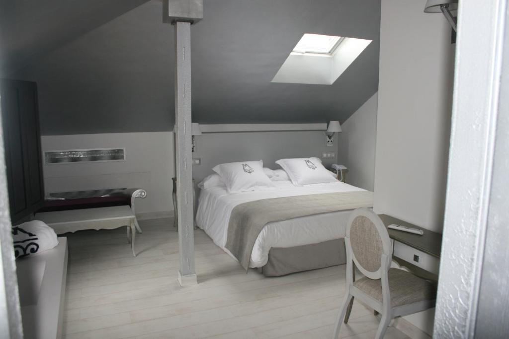 boutique hotels in villanueva de córdoba  10