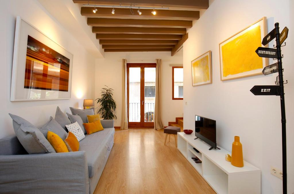 Ferienwohnung Sant Miquel Homes Formentor Spanien Palma De Mallorca Fascinating Interior Homes