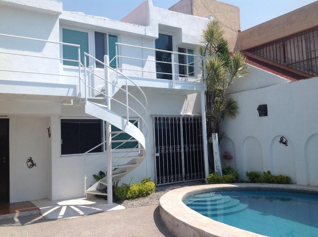 Apartments In Ahuacatitlán Morelos