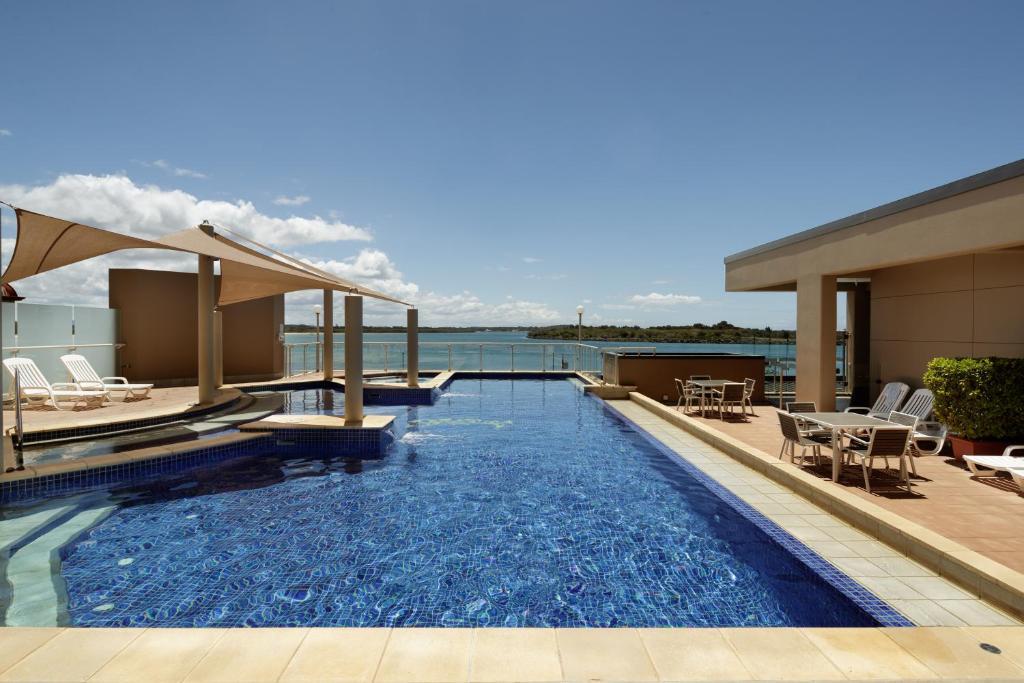 Hotel Rydges Port Macquarie, Australia - Booking com