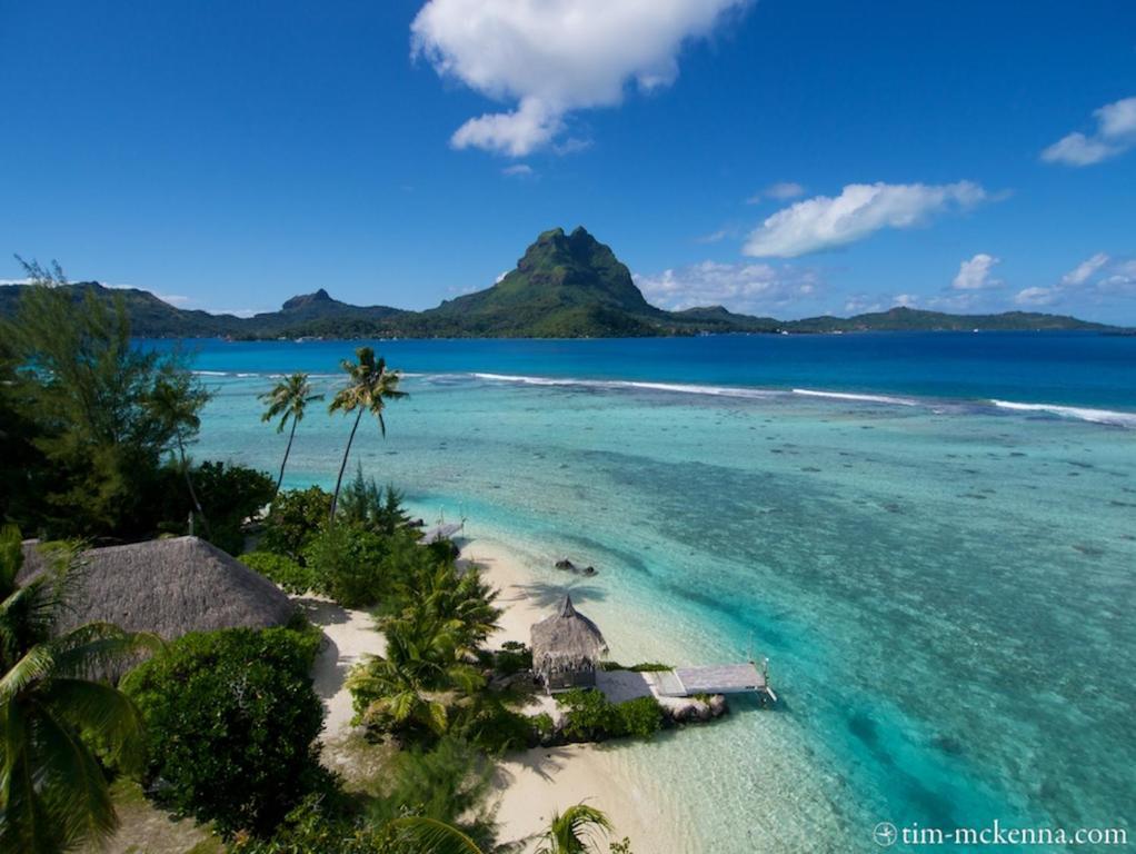 Villa Ahuna, Bora Bora – Prezzi aggiornati per il 2018