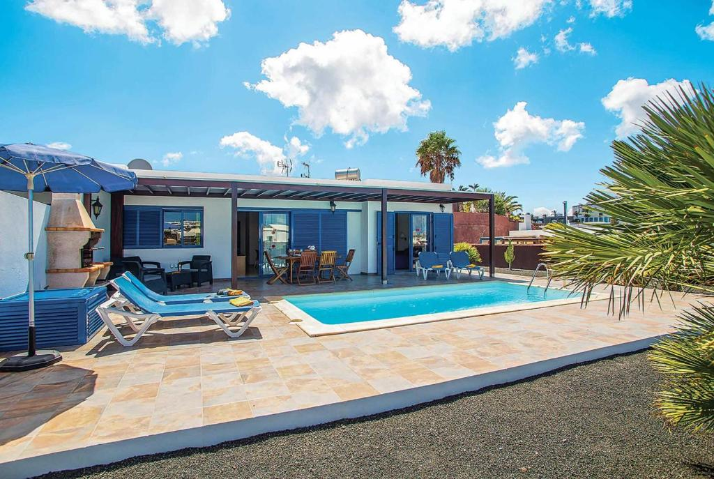 Villa Beau (Spanje Playa Blanca) - Booking.com