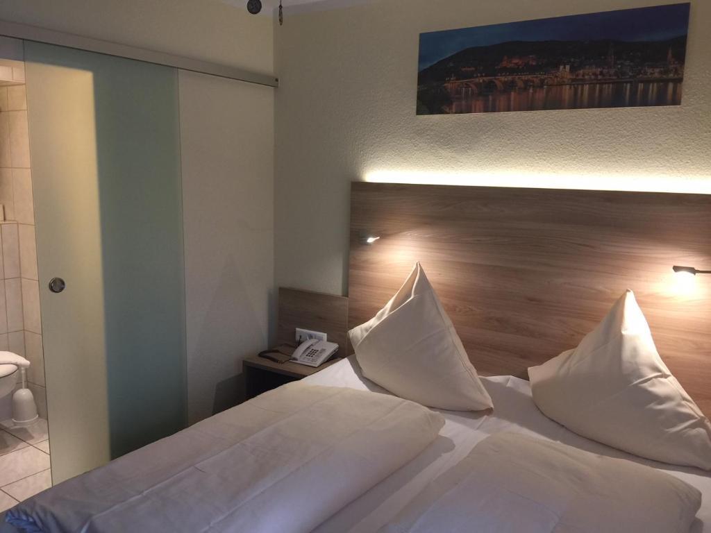 Etagenbett Heidelberg : Hotel rose deutschland heidelberg booking