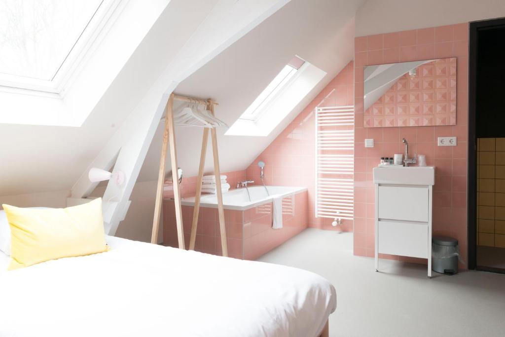 Design Badkamer Arnhem : Appartement modez design studios arnhem nederland arnhem