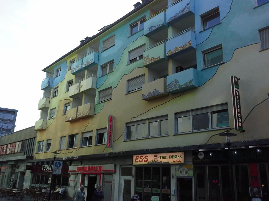 9d13372432f Apartment For you (Dortmund) – oppdaterte priser for 2019