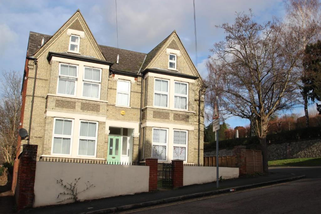 Apartments In Crowell Oxfordshire