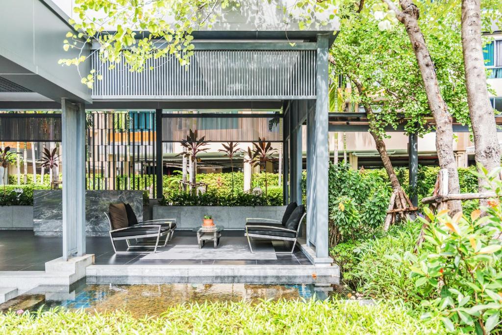 Apartments In Chong Nonsi Bangkok Province