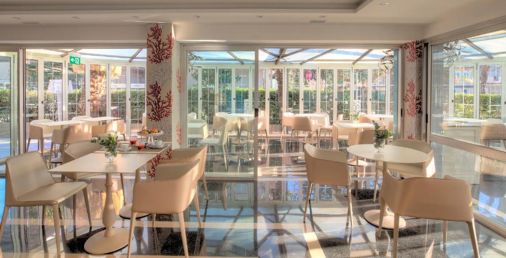 Hotel Feldberg Riccione Italy  BookingCom