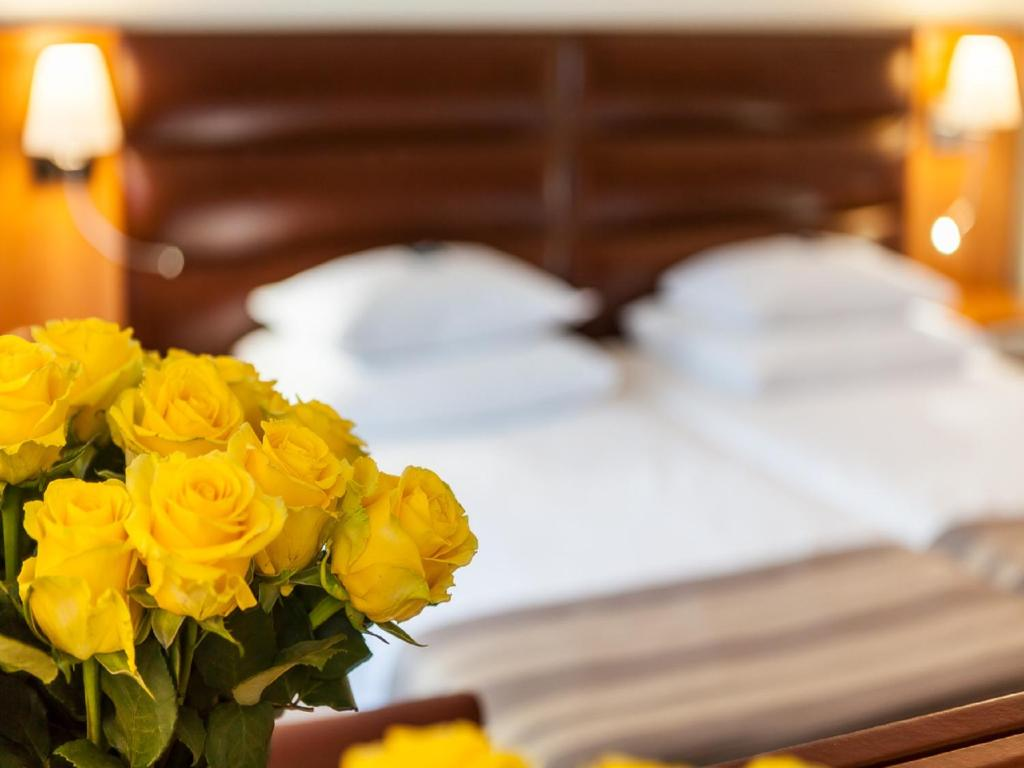 Post Bredeney hotel bredeney essen germany booking com
