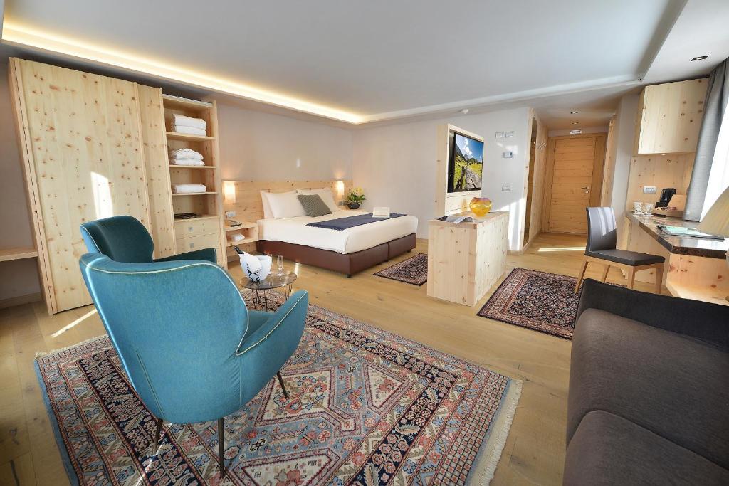 Hotel St. Michael, Livigno – Prezzi aggiornati per il 2018