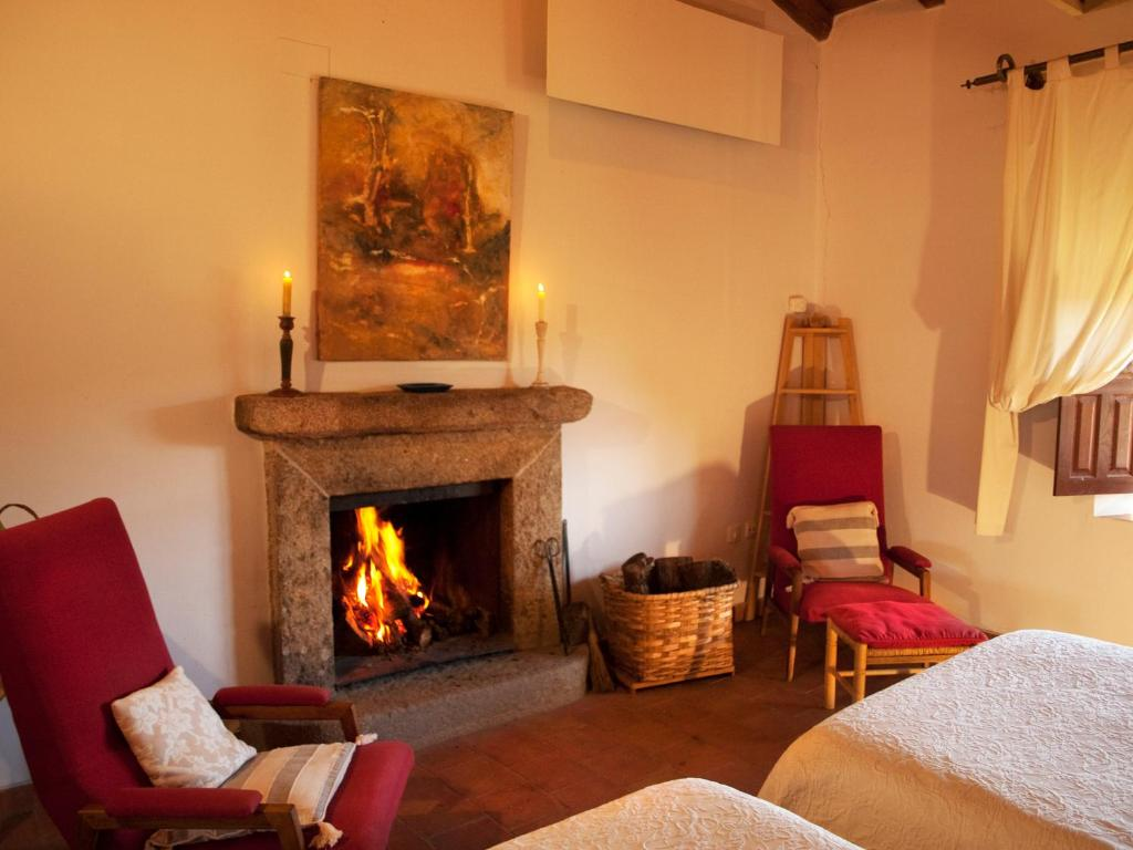 boutique hotels extremadura  69