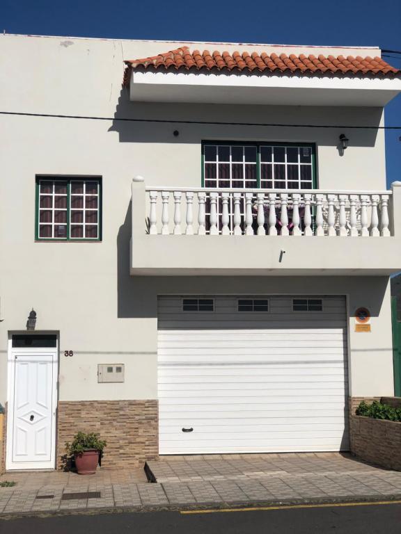 Apartments In Tegueste Tenerife