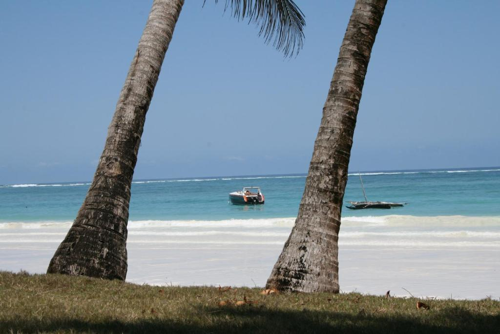 Diani Beach Kenia Karte.Simba Apartments Kenia Diani Beach Booking Com