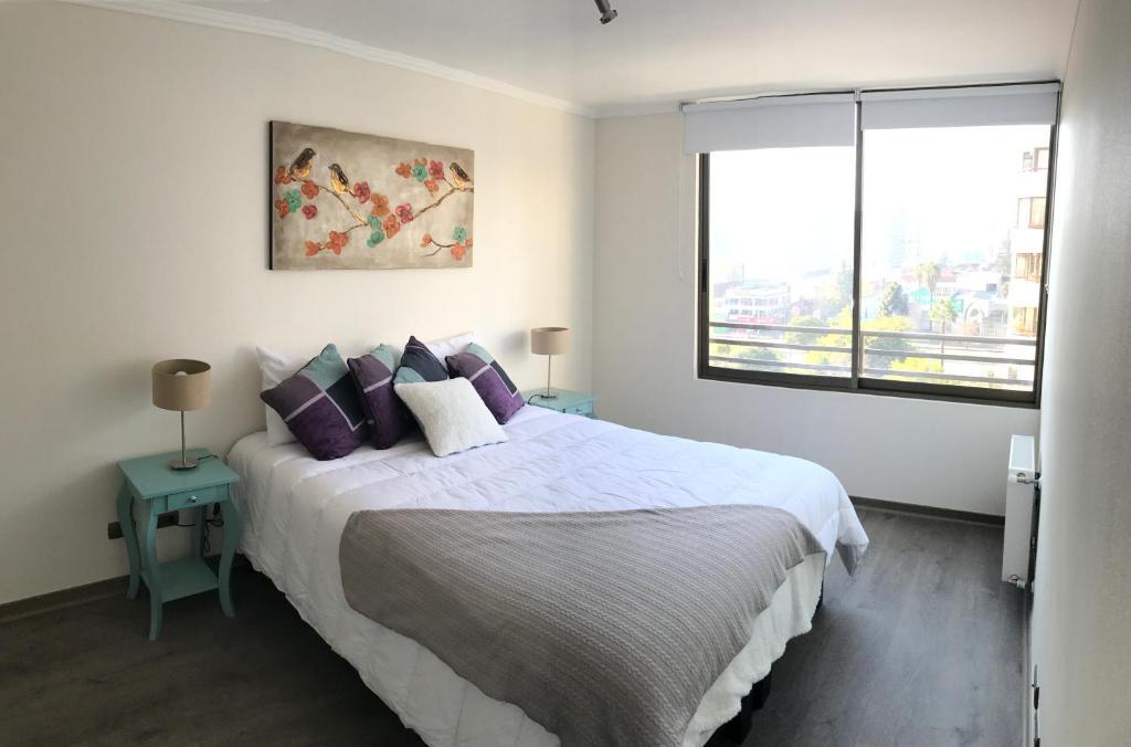 Apartments In El Bosque Metropolitan Region