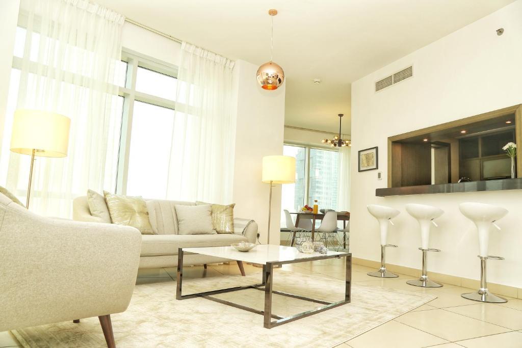 94c85f20f4 Yallarent Downtown Boulevard - The Loft Apartment, Dubai – Prezzi ...