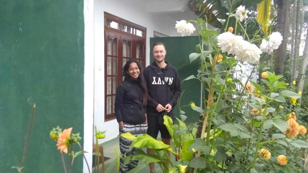 Guesthouse White Heart, Ella, Sri Lanka - Booking.com