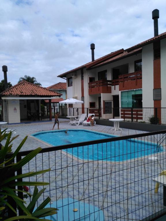 Apartment Condomínio Vivendas dos Jardins, Florianópolis, Brazil ...
