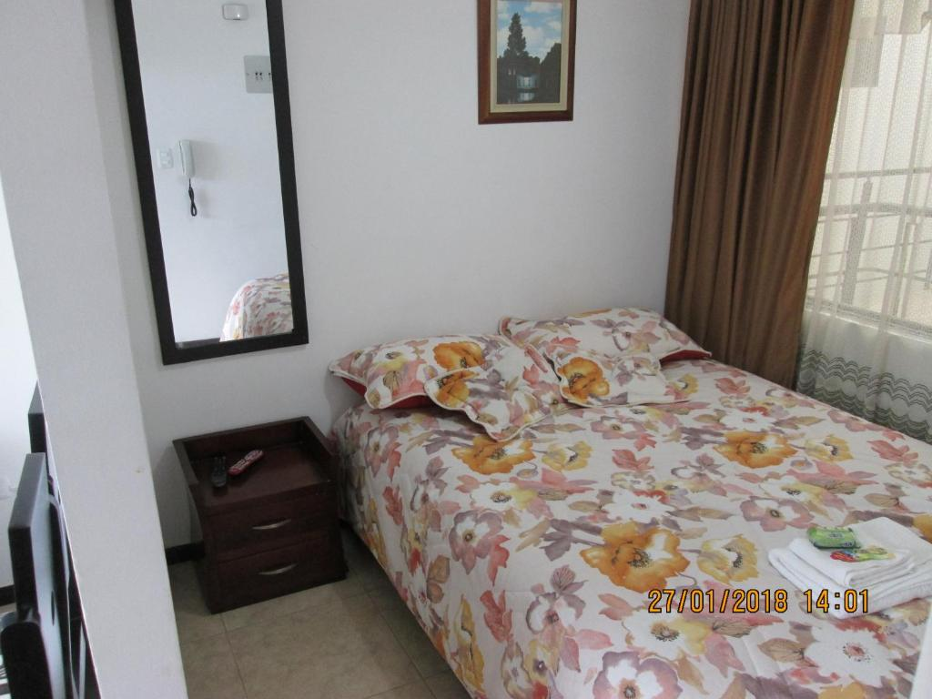 Apartments In Obonuco Nariño