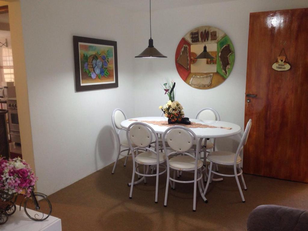 Apartments In Paiol Grande Sao Paulo State