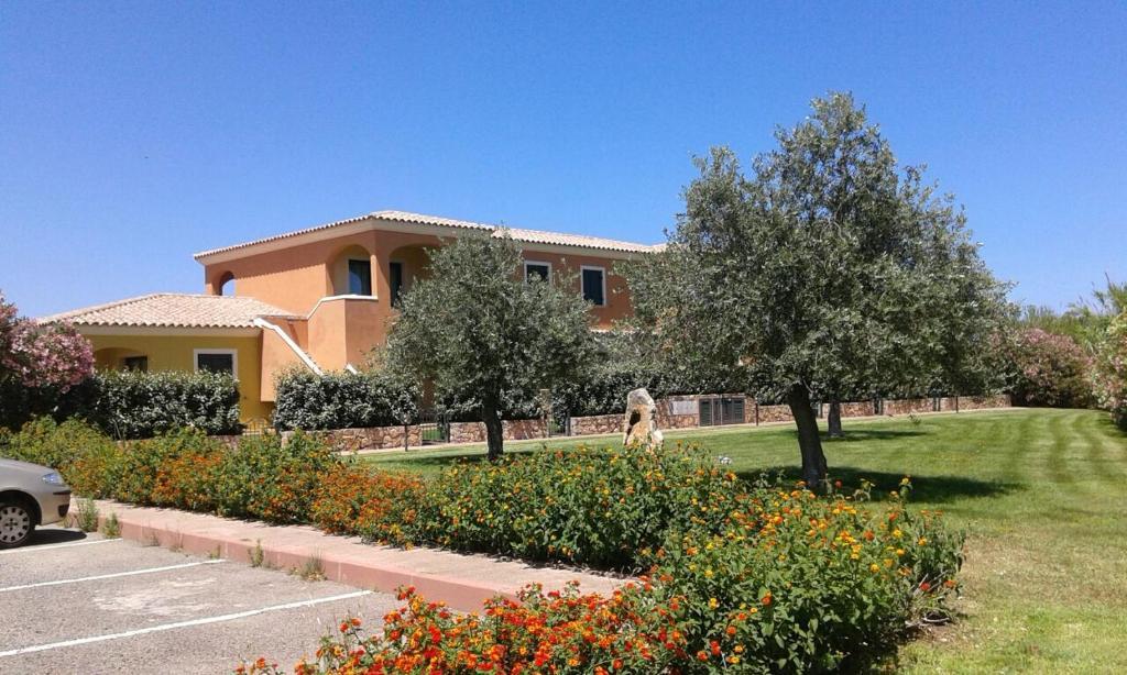 Residence Edilmare San Teodoro, San Teodoro – Prezzi aggiornati per ...