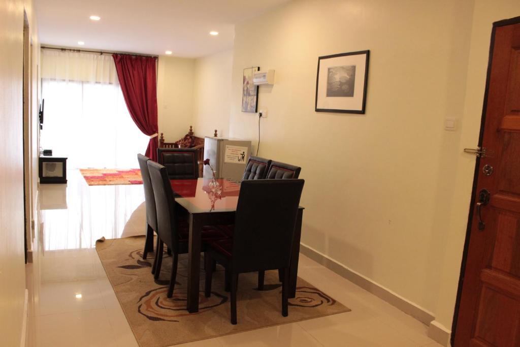 Apartment white rose tanah rata malaysia booking.com