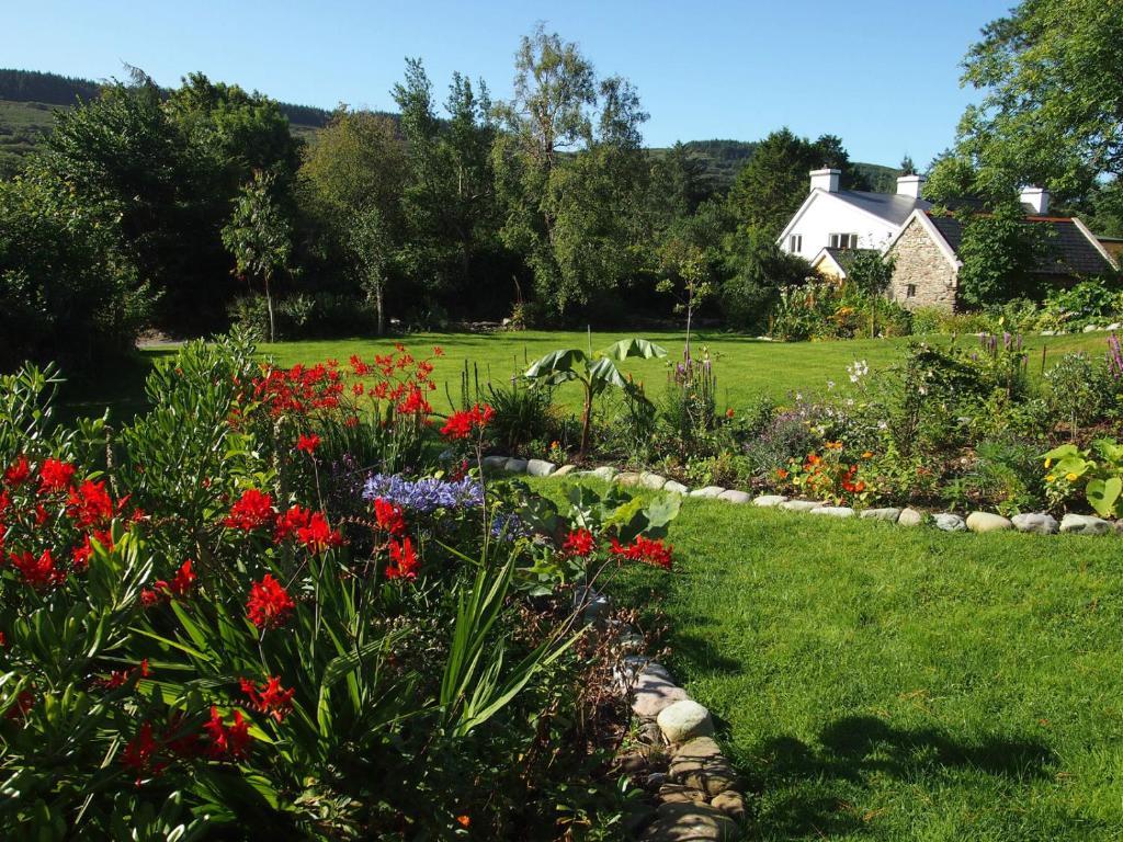 Bed and Breakfast Ballycommane House & Garden, Durrus, Ireland ...