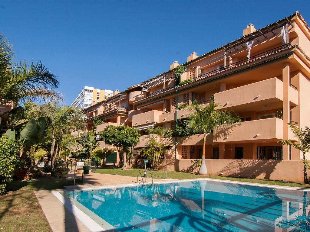 Apartment Alicate Playa Marbella, Spain - Booking.com