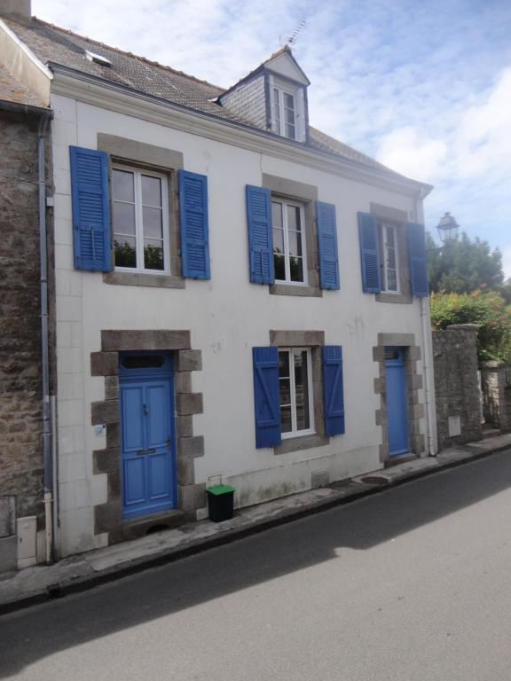 Apartments In Porh-guer Brittany