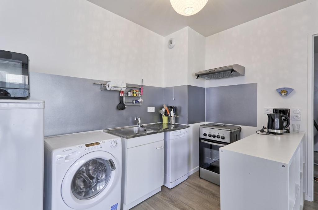 Appartementer See meredith apartment bouleurs booking com