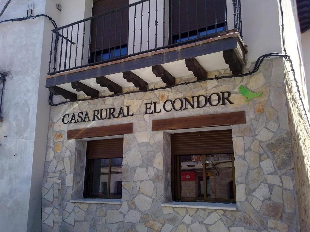 Apartamentos El Condor